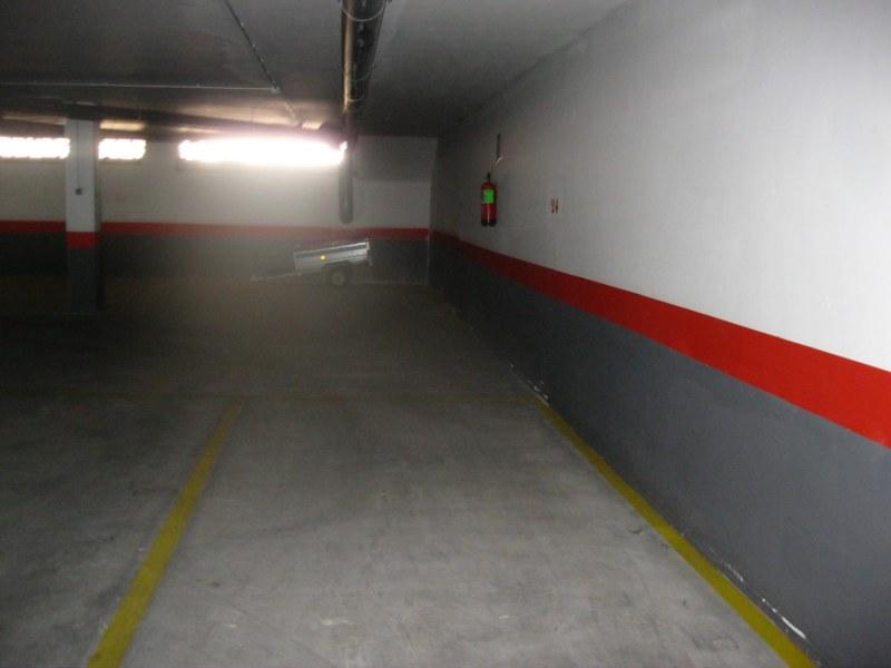 Garaje en Alginet (Metge Amalio Marques) - foto2