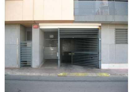 Garaje en Alginet - 0