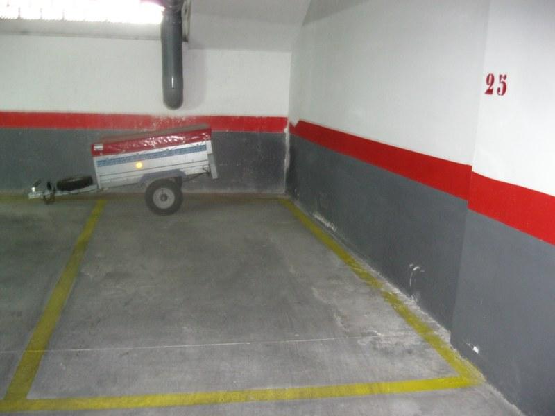 Garaje en Alginet (Metge Amalio Marques) - foto8