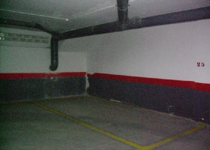 Garaje en Alginet (Metge Amalio Marques) - foto5