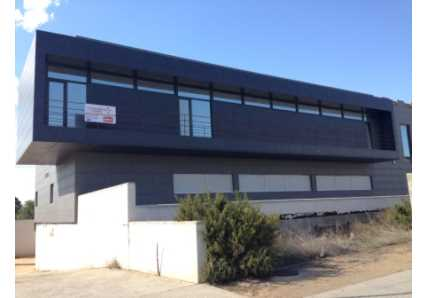 Oficina en Paterna (31052-0001) - foto5