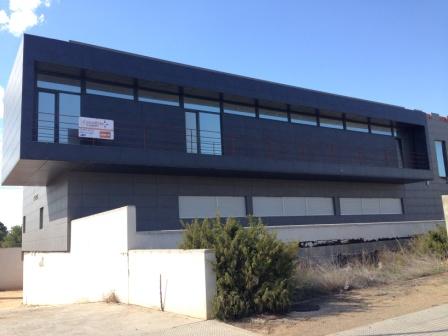 Oficina en Paterna (31052-0001) - foto0