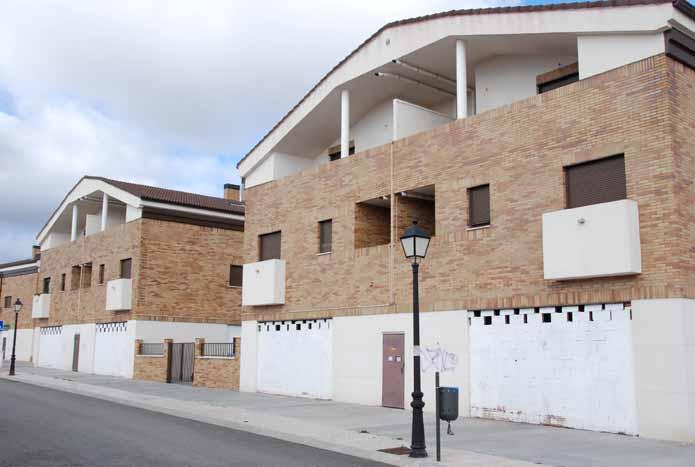 Apartamento en Ugena (M61139) - foto0
