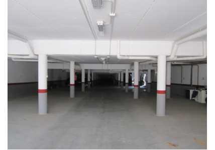 Garaje en Méntrida - 1