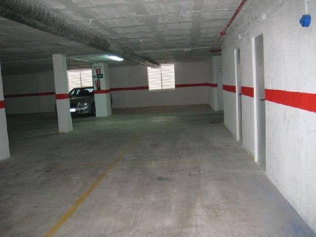 Garaje en Enguera (M60403) - foto5