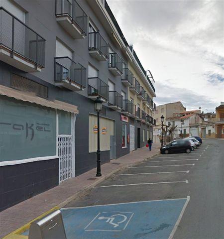 Garaje en Enguera (M60403) - foto4