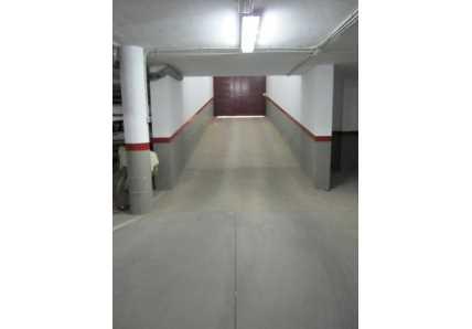 Garaje en Pozuelo de Calatrava - 1