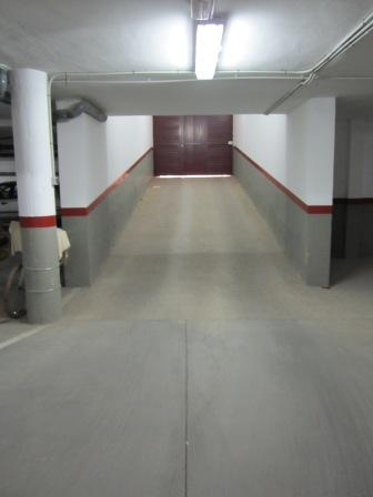 Garaje en Pozuelo de Calatrava (M70502) - foto2