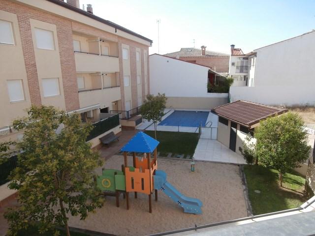 Apartamento en Recas (M61332) - foto2