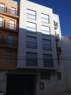 Apartamento en Tarancón (M61159) - foto0