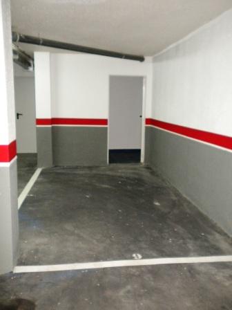 Garaje en Moncofa (M60425) - foto3