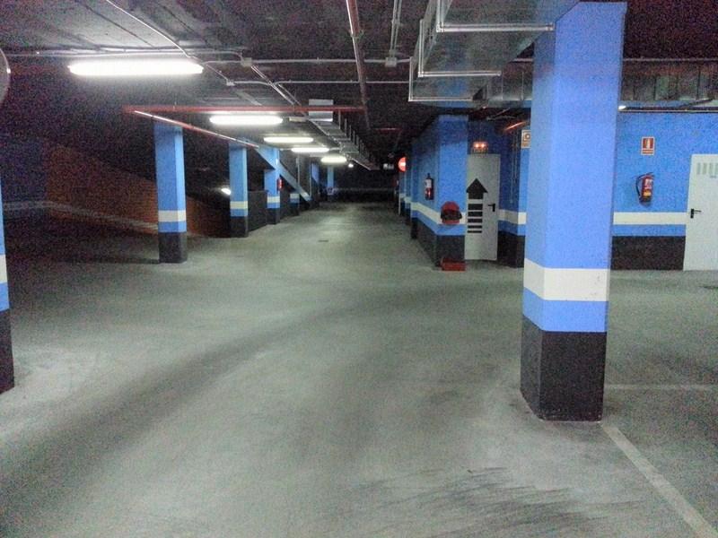 Garaje en Valladolid (Carbonero) - foto3