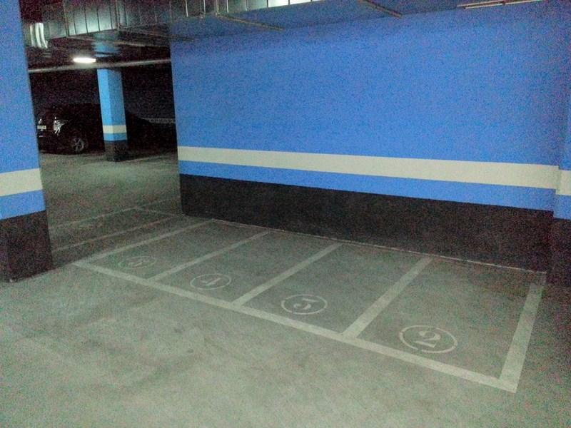 Garaje en Valladolid (Carbonero) - foto1