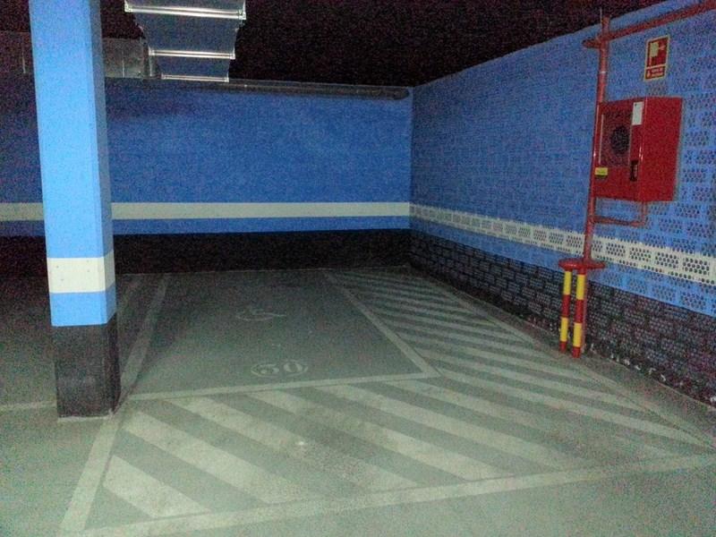 Garaje en Valladolid (Carbonero) - foto2