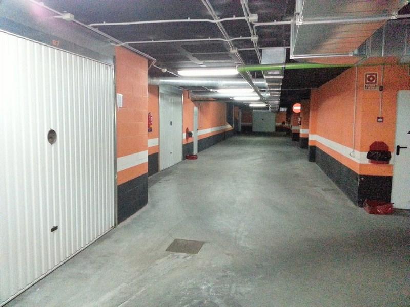 Garaje en Valladolid (Carbonero) - foto5