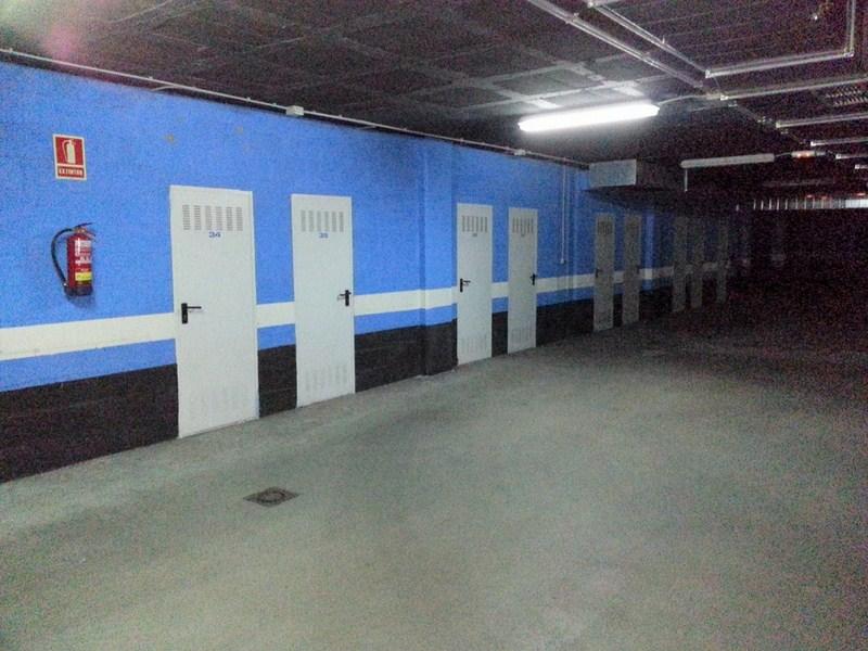 Garaje en Valladolid (Carbonero) - foto4