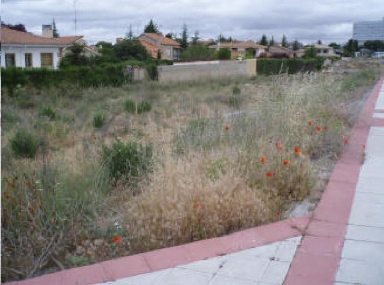 Solares en Ávila (31511-0001) - foto0