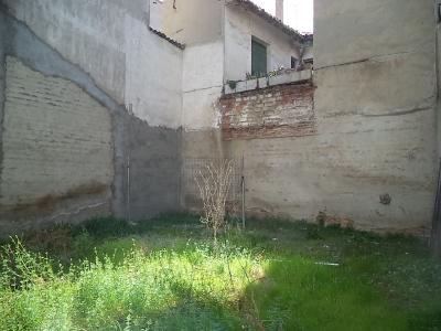 Solares en Madrid (31516-0001) - foto1