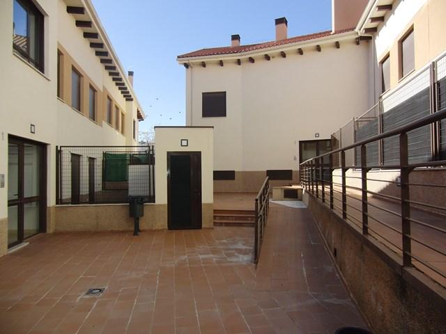 Piso en Villarejo de Salvanés (M61598) - foto1