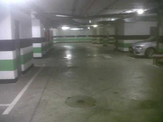 Garaje en Santa Lucía de Tirajana (C/ Ajuy ) - foto1