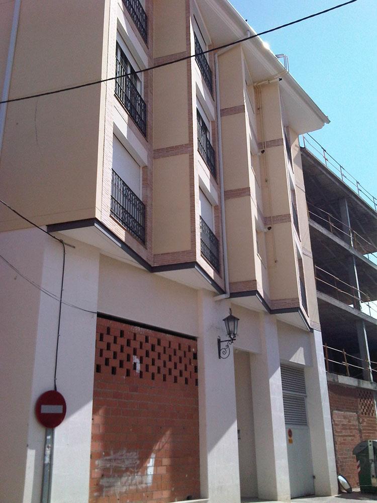 Apartamento en Ocaña (M61737) - foto0
