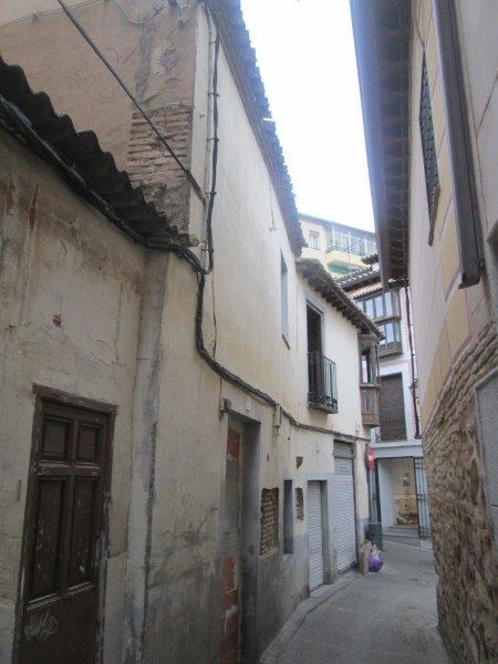 Solares en Toledo (31806-0001) - foto1
