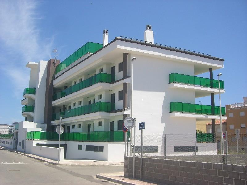 Apartamento en Chilches/Xilxes (M62288) - foto0