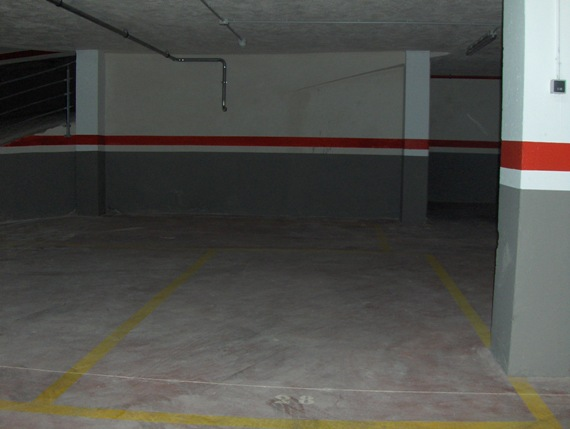 Garaje en Benicarló (M62136) - foto1