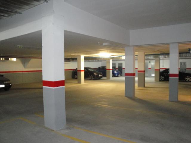 Garaje en Genovés (M62067) - foto1