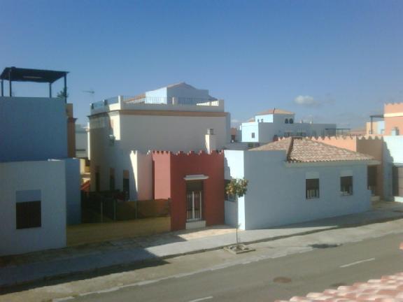 Edificio en Burguillos (M78482) - foto1