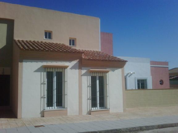 Edificio en Burguillos (M78482) - foto2