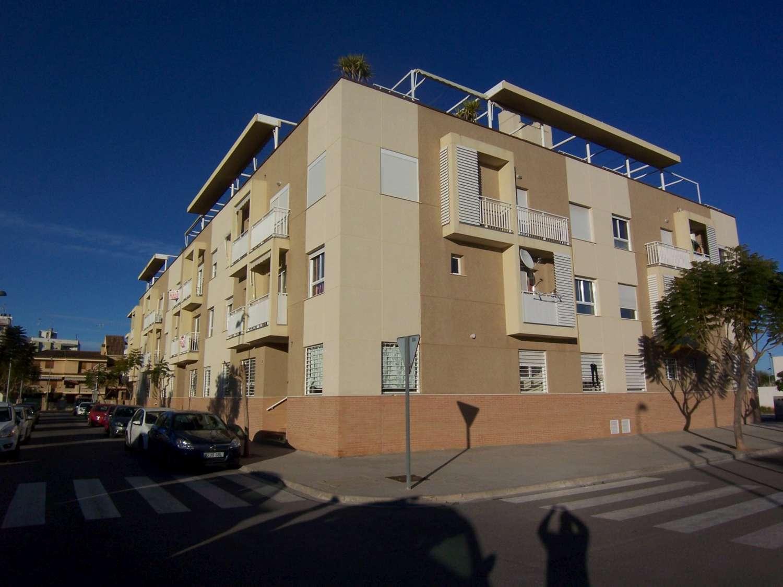 Trastero en Canet d'En Berenguer (Residencial La Nau) - foto0