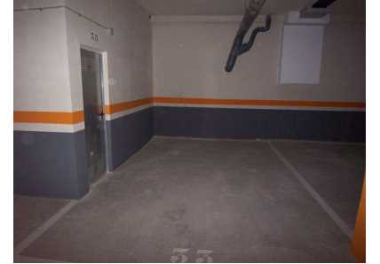 Garaje en Canet d'En Berenguer (Residencial La Nau) - foto4
