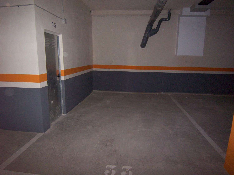 Garaje en Canet d'En Berenguer (Residencial La Nau) - foto0