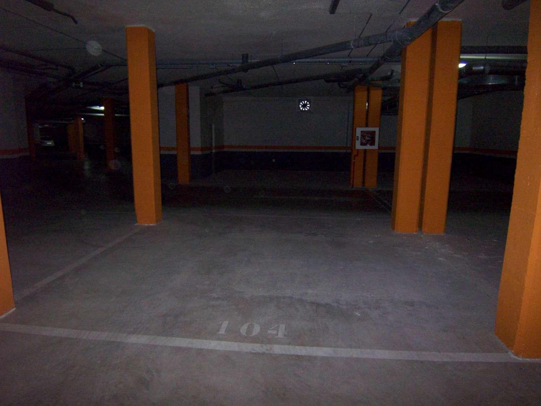 Garaje en Canet d'En Berenguer (Residencial La Nau) - foto1
