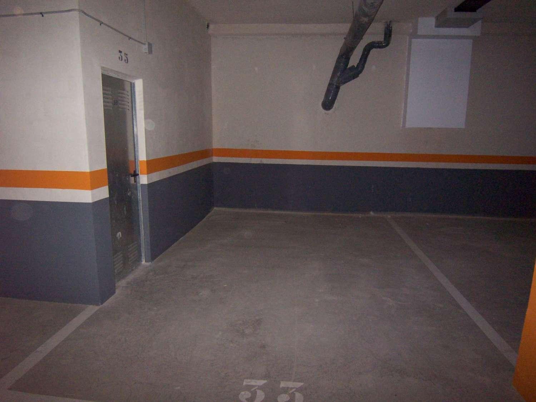 Garaje en Canet d'En Berenguer (Residencial La Nau) - foto3