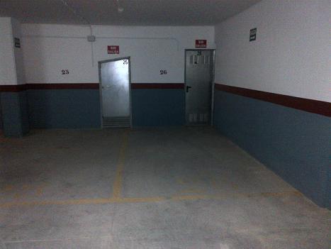 Garaje en Alcàsser (M61860) - foto1
