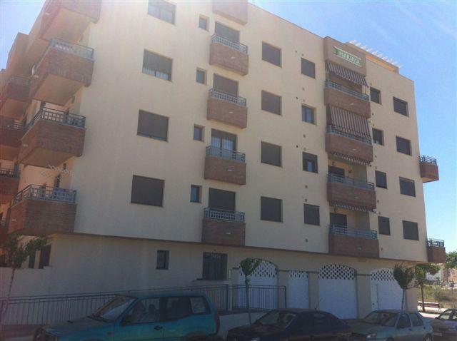Apartamento en Vélez-Málaga (32065-0001) - foto0