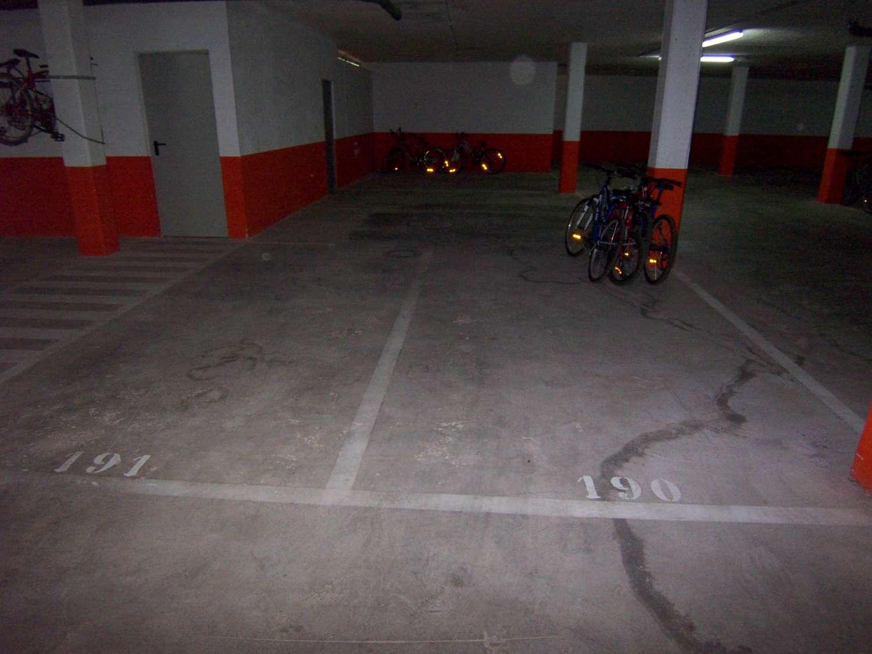 Garaje en Almenara (M61993) - foto1