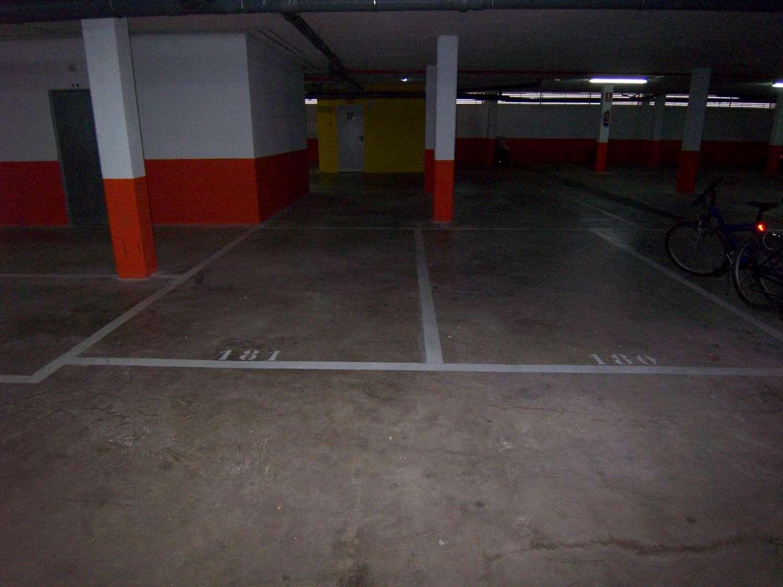 Garaje en Almenara (M61993) - foto2