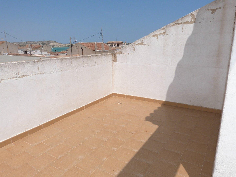Chalet adosado en Torremendo (32085-0001) - foto14