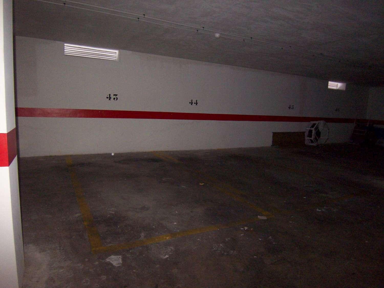 Garaje en Canet d'En Berenguer (Riomar) - foto6