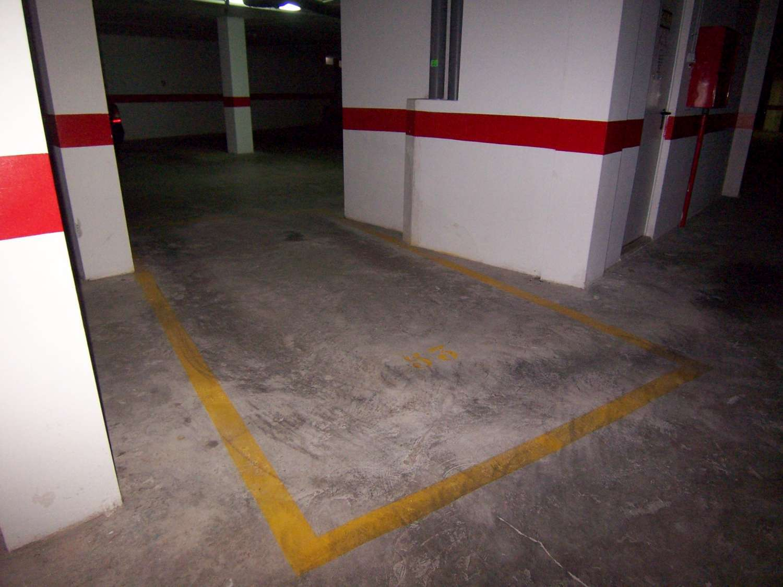 Garaje en Canet d'En Berenguer (Riomar) - foto3