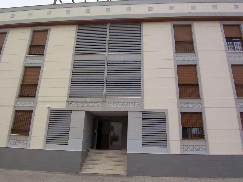 Garaje en Canet d'En Berenguer (Riomar) - foto0