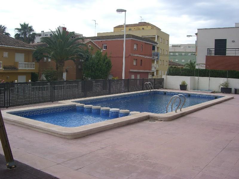 Apartamento en Moncofa (Peñiscola) - foto4