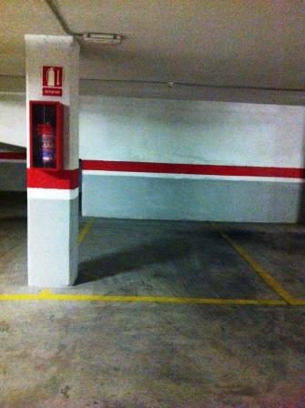 Garaje en Massanassa (M62173) - foto2