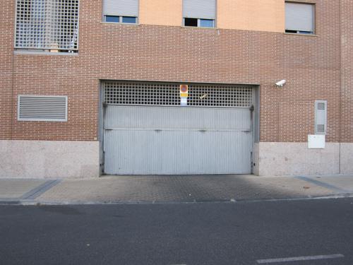 Garaje en Getafe (César Navarro) - foto5