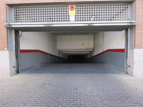 Garaje en Getafe (César Navarro) - foto1