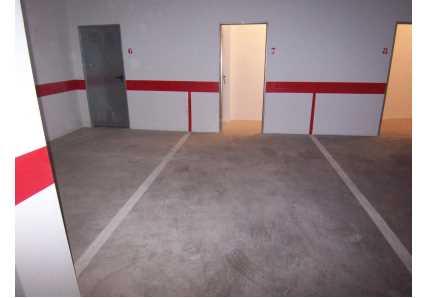 Garaje y Trastero en Benavites - 0