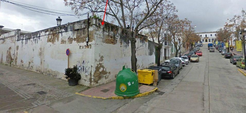 Solares en Chiclana de la Frontera (32261-0001) - foto1